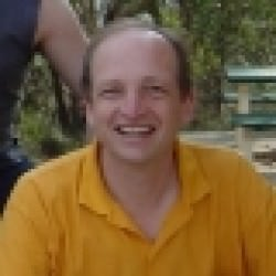 Profile photo of Roger Browne